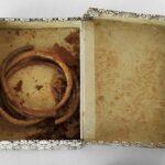120年前のコンドームが発見される 森下仁丹が販売