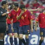 【いまさら速報】2002年日韓W杯のスペイン×韓国戦で新証言「副審が買収されていた」