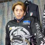 【オートレース】元スマップの森さん、飯塚で転倒し骨盤骨折