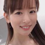 【ババァ俺が貰ってやる!】婚活中の皆藤愛子が37歳バースデーショット