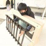 【俺も同じこと思った】中学生、室内から外せる鉄格子柵を発明 京アニ事件で着想