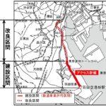 【羽田】JR東日本、空港アクセス線の事業許可ゲット。東京駅から18分で福岡空港より便利へ。