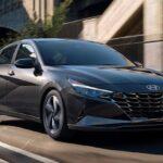 【速報】現代自動車のエラントラが2021年北米カーオブザイヤーを受賞。日本車は落選
