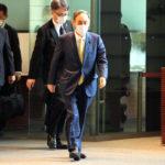 【速報】菅首相、皇位継承について「男系が最優先」