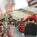おまえら阪神大震災の時は何してた?