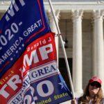 アメリカ連邦最高裁、トランプの訴え8件すべてを退ける。最高判事「消えろ」