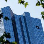 ドイツ銀行、トランプと取引停止