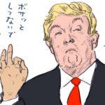 ネトウヨ「トランプが勝つよ!まぁ見てな」 これどうなった?出てきて言い訳してみ?