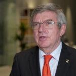 バッハ会長「7/23のオリンピック開幕を楽しみにしている。」