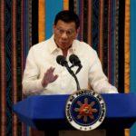 フィリピン大統領「白人の馬鹿ども」麻薬犯大量殺戮をICCに怒られて逆ギレ