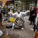 仏AFP通信「日本の成人式の様子をご覧ください」