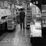 元SEALDsハンスト男「スーパーで迷彩服着てる自衛官みた…怖い。お年寄りがみたらどう思うか」