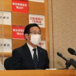 入院待ちのコロナ感染者3人が死亡 京都府