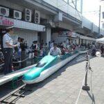 北海道新幹線、年間利用者数「21,900人」 平均搭乗率「0.4%」 どうすんだよこれ…