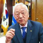 在日韓国民団「石を投げられたニダ・・・日本での生活が不安ニダ。韓日関係なんとか汁」