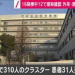 埼玉・戸田中央総合病院で超巨大クラスター発生 310人感染、入院患者31人コロナ死