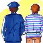 新婚ラブラブの女さん 夫が児童買春で逮捕されてしまいメンヘラになってしまう