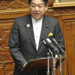 死因はズハリ コ☆ロ☆ナ!羽田雄一郎参院議員(53)コロナで死去!現職国会議員で初