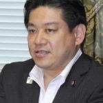 立憲・羽田雄一郎、「たいした熱じゃないから」とPCR検査を断っていた