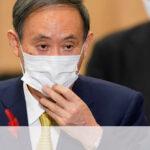 菅内閣支持率33%に下落 同時期の福田政権と同水準に ハゲ同士だからかな?🤭