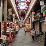 黒門市場「もう限界だ」 日本人が役に立たないため瀕死
