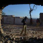 1500人のイスラム教徒がヒンズー教寺院を襲撃、破壊と放火 公費で再建へ パキスタン
