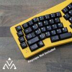 Kinesisを超える最強のエルゴノミクスキーボード登場 世界最高のキーボードに震えて眠れ!