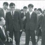 「池田大作が保証人になって日本が中国から受け入れた最初の留学生の中に習近平がいる」との情報