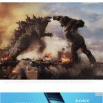『ゴジラvsコング』屈指の大ヒット 海外初動は『TENET テネット』超え9000万ドル(画像あり)