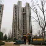 【中国経済崩壊】朝日新聞「中国で住宅バブル崩壊危機 デフォルト連鎖懸念」