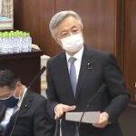 【動画あり】 立憲民主党 陳哲郎さん  外交防衛委員会で爆睡してしまう