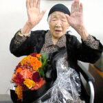 【心配】最高齢118歳ランナー、辞退の意向