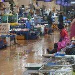 【悲報】韓国「汚染水ガー」 麻生「韓国も垂れ流してる」 → 韓国の水産市場、客足途絶える