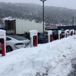 【車】欧州EV市場が急拡大 ノルウェーは新車の過半数がEVに