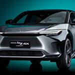 【速報】トヨタがついにEV乗用車を発表 スバルと共同開発 画像あり