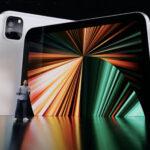 【速報】新iPad ProはApple M1搭載で超パワフル性能&ミニLED搭載ディスプレイ799ドル〜  [737440712]
