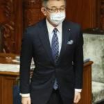 【速報】武田総務相の不信任決議案、与野党の反対多数で否決 立憲と共産、赤っ恥
