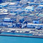 【速報】韓国政府「福島原発の汚染水の海洋放出、科学的に問題ない」