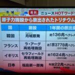 【韓国】日本が原発処理水放出を撤回しないなら東京五輪をボイコットする!怖いか?