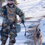 アメリカ兵士がハサミ装備(画像あり)