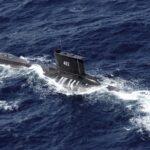 インドネシア海軍の潜水艦が消息不明