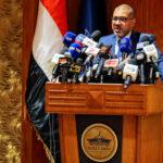エジプト政府「スエズ封鎖の責任は船の所有者らにある。厳然と賠償を要求する😡」