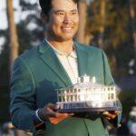 タイガー・ウッズが松山英樹を祝福「日本に誇りもたらした」