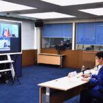 """ドイツ""""日本は最も重要で信頼できるパートナー"""" 対中国を念頭に置いた2プラス2会議で"""