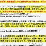 ネトウヨ「日本がコロナで苦しんでいるのは反日勢力が感染者を沢山入国させたから」一般人「分かる」