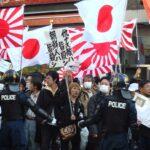 ネトウヨがヘイトクライムを犯す。「日本人ヘイトを許さない会」を名乗り脅迫状を送る