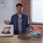 マイクロソフト「iPadよりSurface Pro 7の方がいいよね」