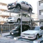 マンションの機械式駐車場 空車だらけで維持費まかなえない(画像あり)