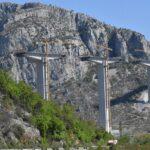 モンテネグロ「中国に金借りて高速道路作るわw」 EU「やめとけ」 モンテネグロ「うるせえ!」→