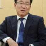 中韓との協力は「実利」 目を背けずアンテナを ― 三国協力事務局長インタビュー